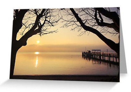 _Herrsching_am_Ammersee_Sunset___Greeting_Cards_by_Monica_M__Winkler___Redbubble.jpg
